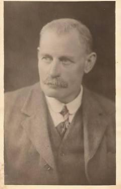 c1937 James Marshall of Calderside shared by J Cochrane