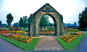1965 Stonefield Public Park