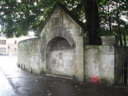 2007 Wardrop Moore Arch by J Brown