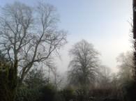 2014 Fog over Kirkton 29th Dec (PV)