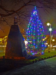 2014 High Blantyre Tree, photo by RDS