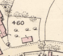 1859 Main Street Map showing detached property