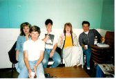 1987 Blantyre High Common Room (PV)