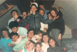 1987 Blantyre High School & John Ogilvie Friends (PV)