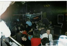 1990 Caspers photo by PV