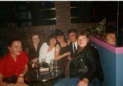 1990 Paul Veverka and friends