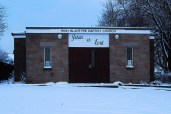 2009 High Blantyre Baptist Church by Jim Brown