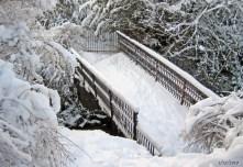 2010 Milheugh Bridge near Falls. Photo by Robert Stewart
