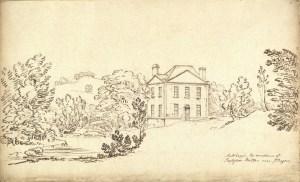 1799 Milheugh House