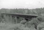 1963 Craighead Railway Viaduct by John Robin