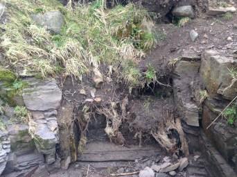 2015 Milheugh waste at the falls (PV)