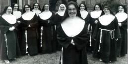 1972 Poor Clare Nuns, Blantyre
