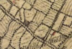 1747 Woodside on Glasgow Road