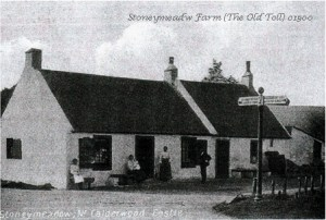 c1900 Stoneymeadow Farm