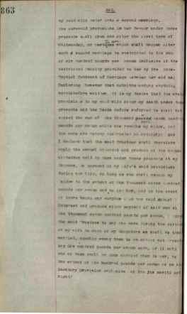1921 J.R Cochrane's Will Page 33 of 36
