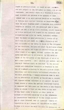 1921 J.R Cochrane's Will Page 34 of 36