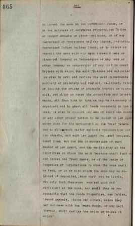 1921 J.R Cochrane's Will Page 35 of 36