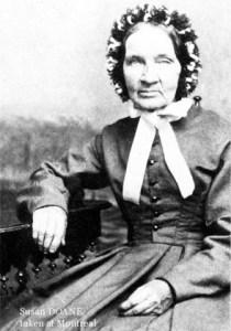 1861 Blantyre's Susan Doane at Montreal
