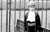 1908 Robert Ritchie at Broompark Avenue