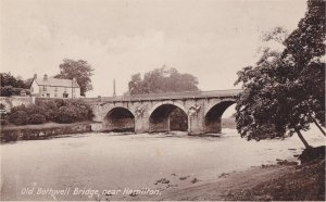 1938 Bothwell Bridge from Blantyre (PV)