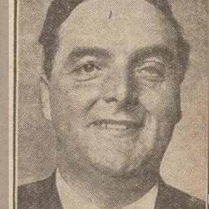 1935 Jim McKenna Hollywood actor