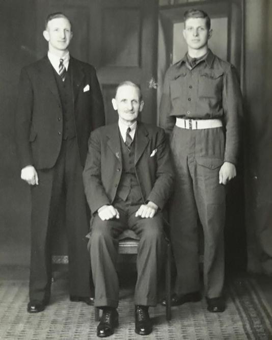 1957 William Gardner & Son, William Lightbody