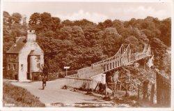 1966 David Livingstone Memorial Bridge, The Village (PV)