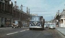 1972 Glasgow Road at Blantyre