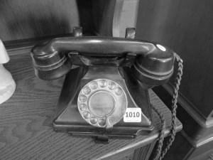 1930s House Telephone