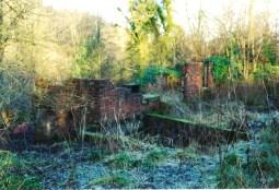 2005 Crossbasket Bridge Mill by A Rochead