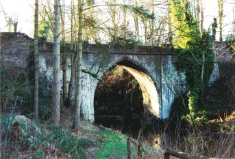 2005 The General's Bridge, Stoneymeadow