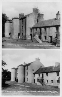 1900s and 1929 Before and after renovation