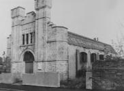1960 Citadel Blantyre Forrest Street