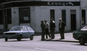 1978 Priory Bar a Priory Place, bottom of Logan Street