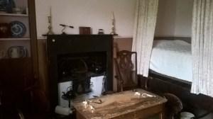 2015 David Livingstone Birthing room