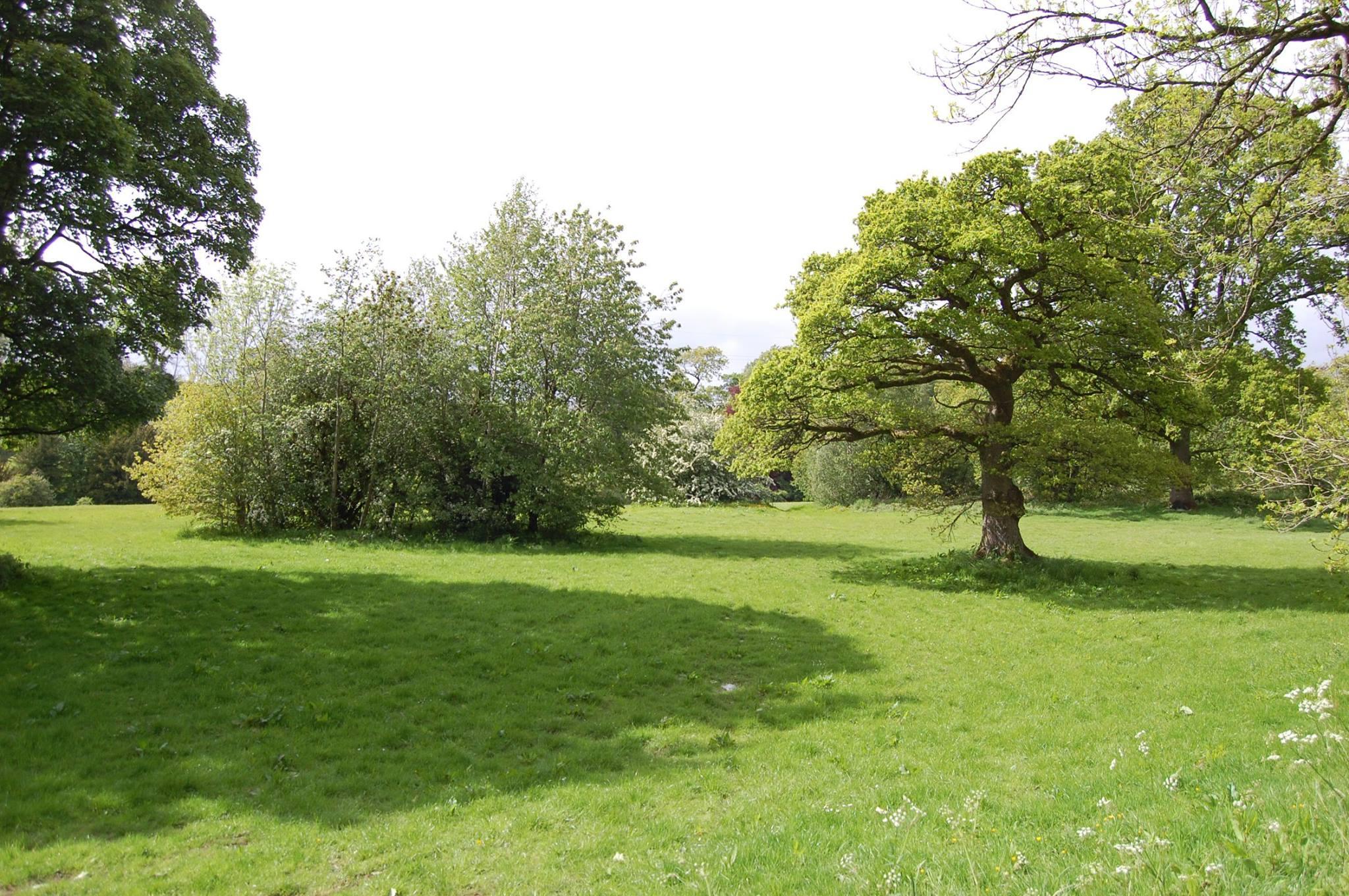 2015 June. Milheugh Estate