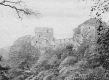 1904 Bothwell Castle (from Gilmours Brochure). G Cook