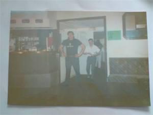 1980s Zigfields, Blantyre
