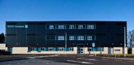 Kear Campus, SEBN Secondary School, Bardykes Road