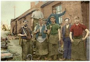 blantyre blacksmiths