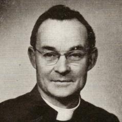 Canon John C Battel