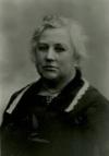 Margaret Jardine (nee Fraser)