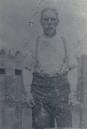 Thomas Jardine born 5th March 1871. Photo 1920s