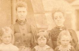 1895 High Blantyre Primary School (PV)