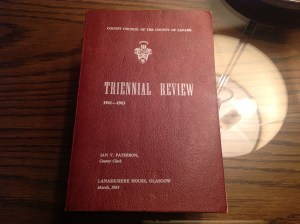 Triennial Review 1961