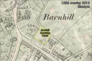 1898 Barnhill Quoiting Club