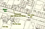 1910 The Central Bar