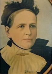 Catherine Lamb Morrison 1904