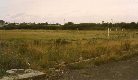 2000 Craighead Football Park by G Kelly