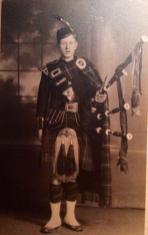1926 Ronald MacFarlane Senior b1908